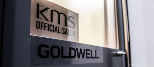 Official KMS / Goldwell Salon