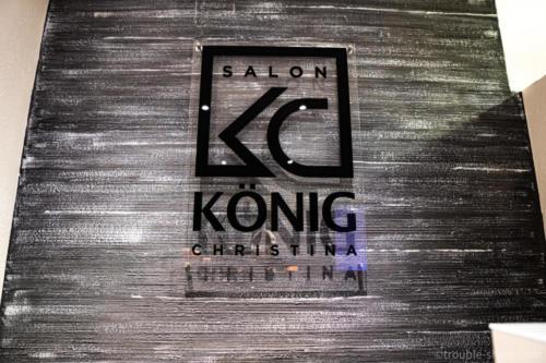 Salon König Logo
